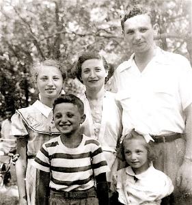 Neiman Family A