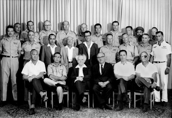 joint_photo_of_senior_idf_staff_with_prime_minister_and_minister_of_defense_david_ben-gurion__defense_ministry_officials_on_1_may_1961